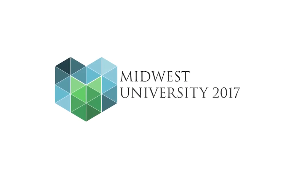 Midwest University 2017 Logo